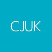 CJUK Logo