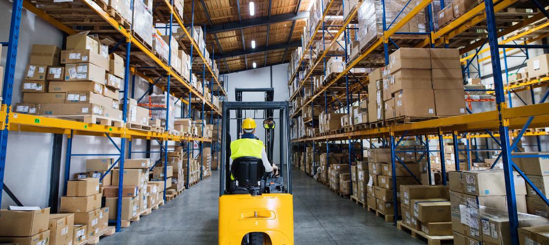 New Industrial & Warehouse Recruitment Division Launched